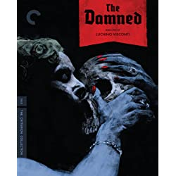 The Damned (The Criterion Collection) [Blu-ray]