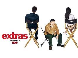 "Extras Season 1 - Ep. 1 ""Extras 01"""