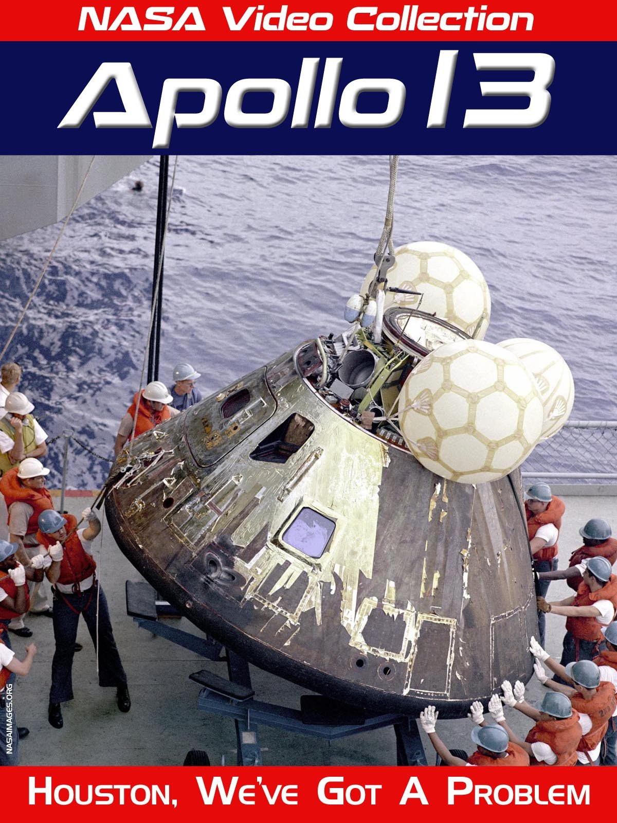 NASA Video Collection: Apollo 13