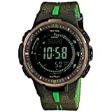 Casio Protrek Men's Solar Watch PRW3000B-3