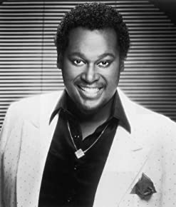Image of Luther Vandross
