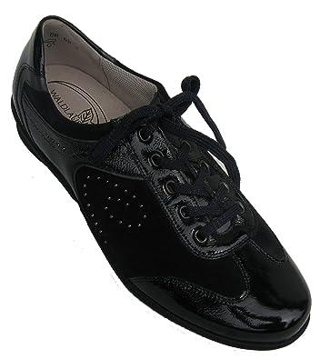 Waldläufer 214001-946-930 Taipei femmes Sneaker largeur G