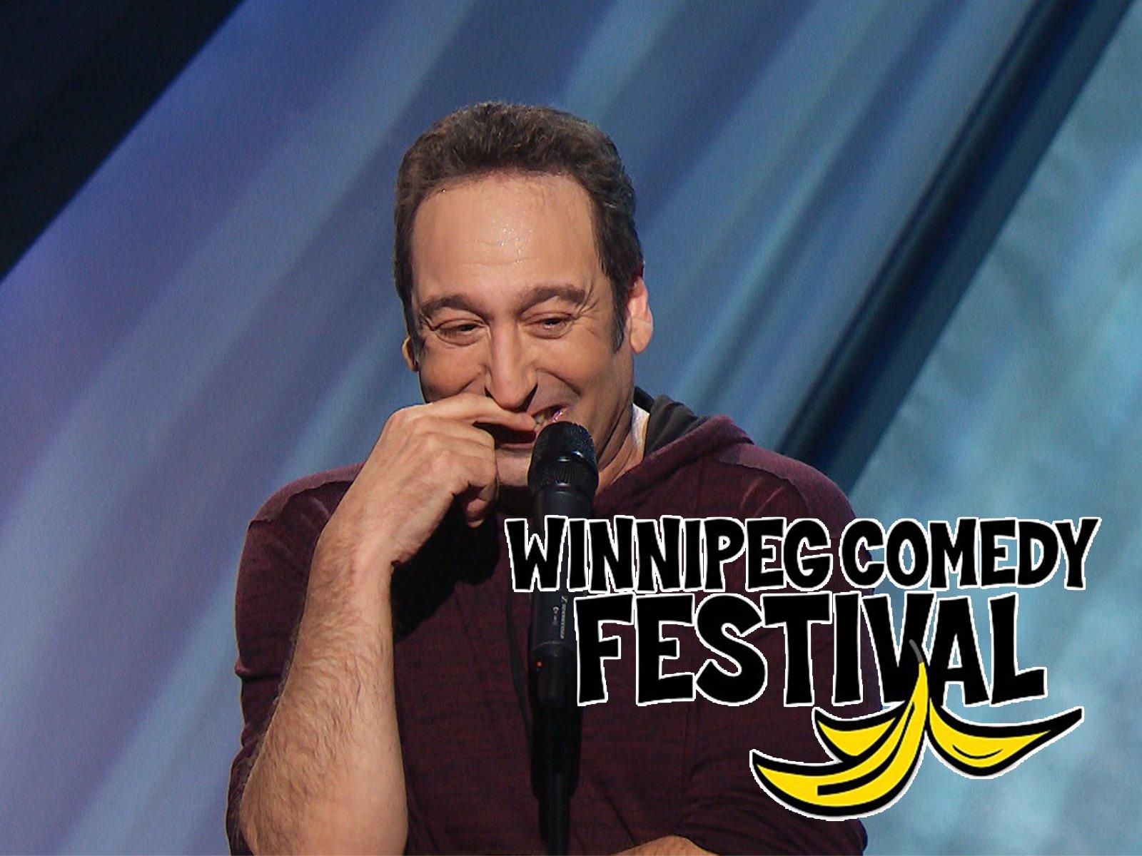 The Winnipeg Comedy Festival