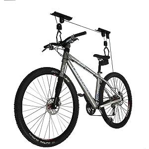 Bike Hoist System