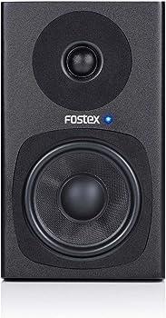 Set of 2 Fostex PMO.4-B 4