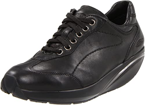 Mbt Schuhe Damen Schwarz