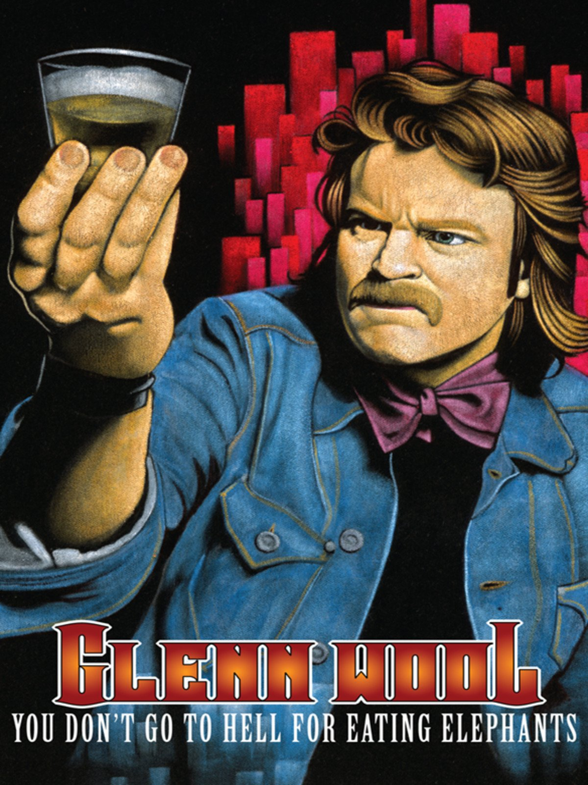 Glenn Wool: You Don't Go To Hell For Eating Elephants on Amazon Prime Instant Video UK