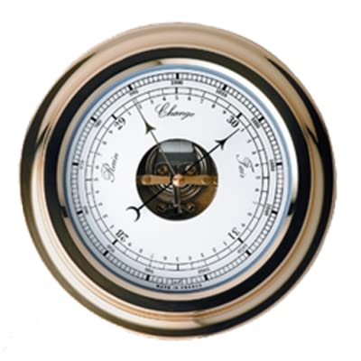 Barometer HD from Guild Software, Inc.