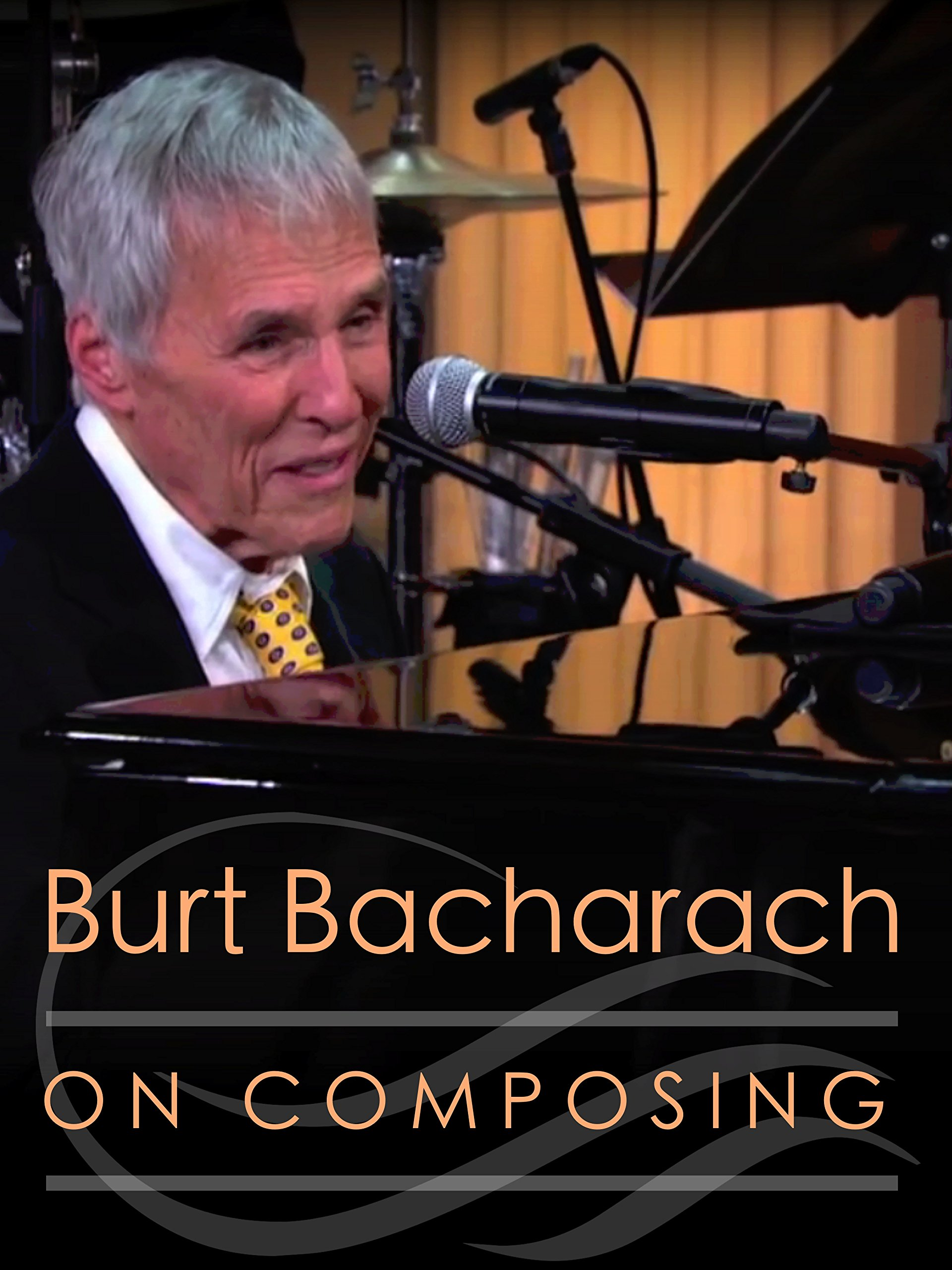 Burt Bacharach: On Composing on Amazon Prime Instant Video UK