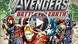 CGRundertow MARVEL AVENGERS: BATTLE FOR EARTH for...