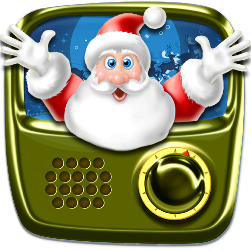 Christmas Radio Stations Free