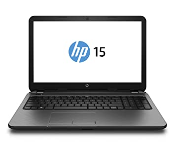 """HP 450 G2 i5-4210U 15.6 4G/500 W8.1 PC Portable 15,6"""" Noir/Argent (Intel Core i5, 4 Go de RAM, 500 Go, Intel HD Graphics 4400, Windows 8.1)"""