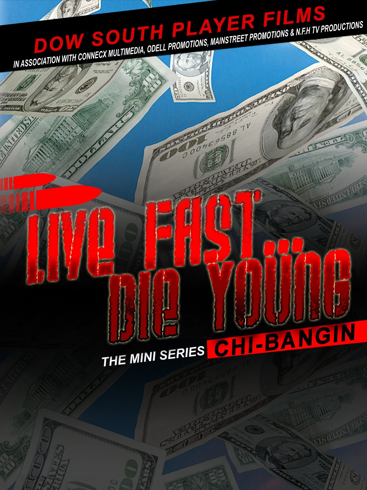 Live Fast Die Young Chi-bangin