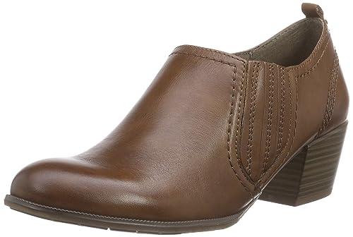 Jana 24327, Chaussures à talons - Avant du pieds couvert femme