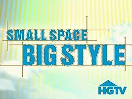 Small Space, Big Style Season 5