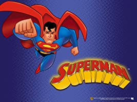 Superman: The Animated Series: The Complete Season 3
