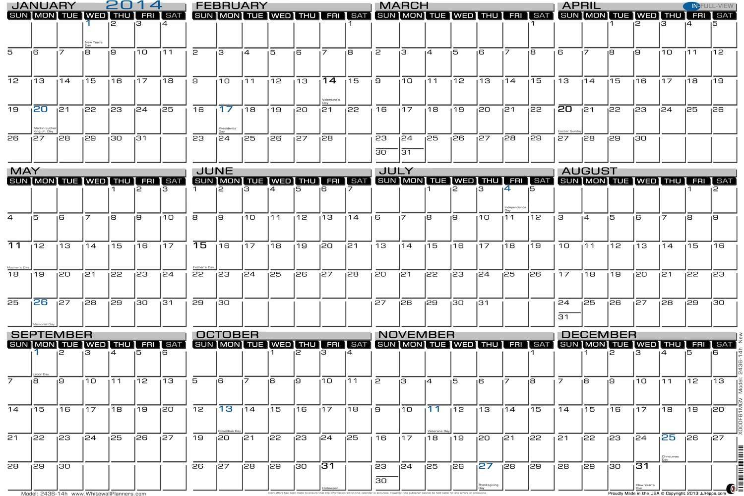 Year Calendar To Fill In : Print yearly calendar fill in search results