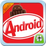 Android 4.4 KitKat GO Locker