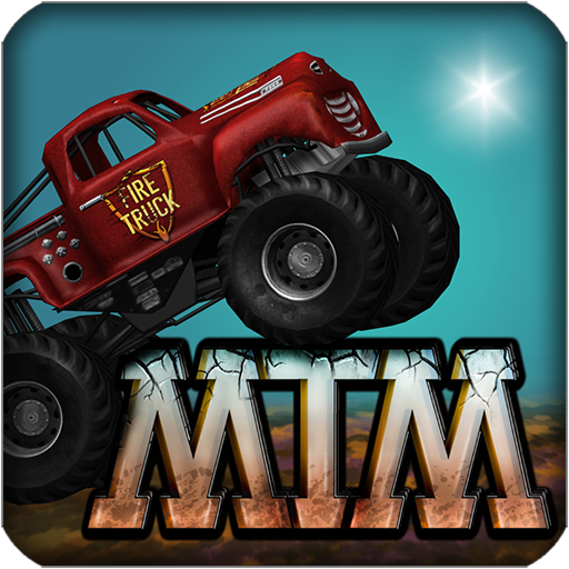 Monster Truck Mayhem (Monster Truck Games compare prices)