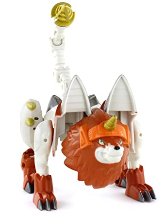 Digimon Fusion Dorulumon Action Figure