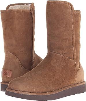 UGG Abree Short Womens Boots