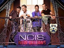 NCIS: New Orleans, Season 1