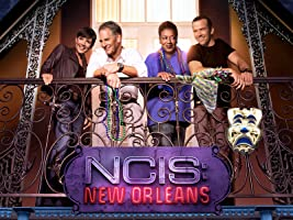 NCIS: New Orleans, Season 1 [HD]