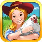 Farm Frenzy 3 (Kindle Tablet Edition)