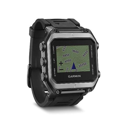 Garmin Epix GPS Watch - Taille Unique