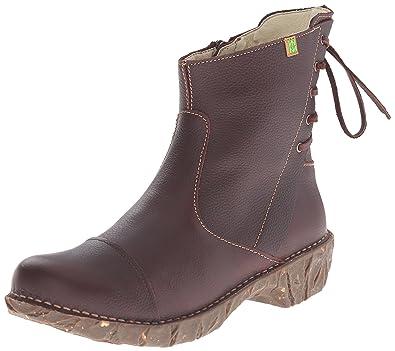El Naturalista Yggdrasil N148, Boots femme