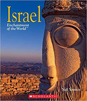 Israel (Enchantment of the World. Second Series)