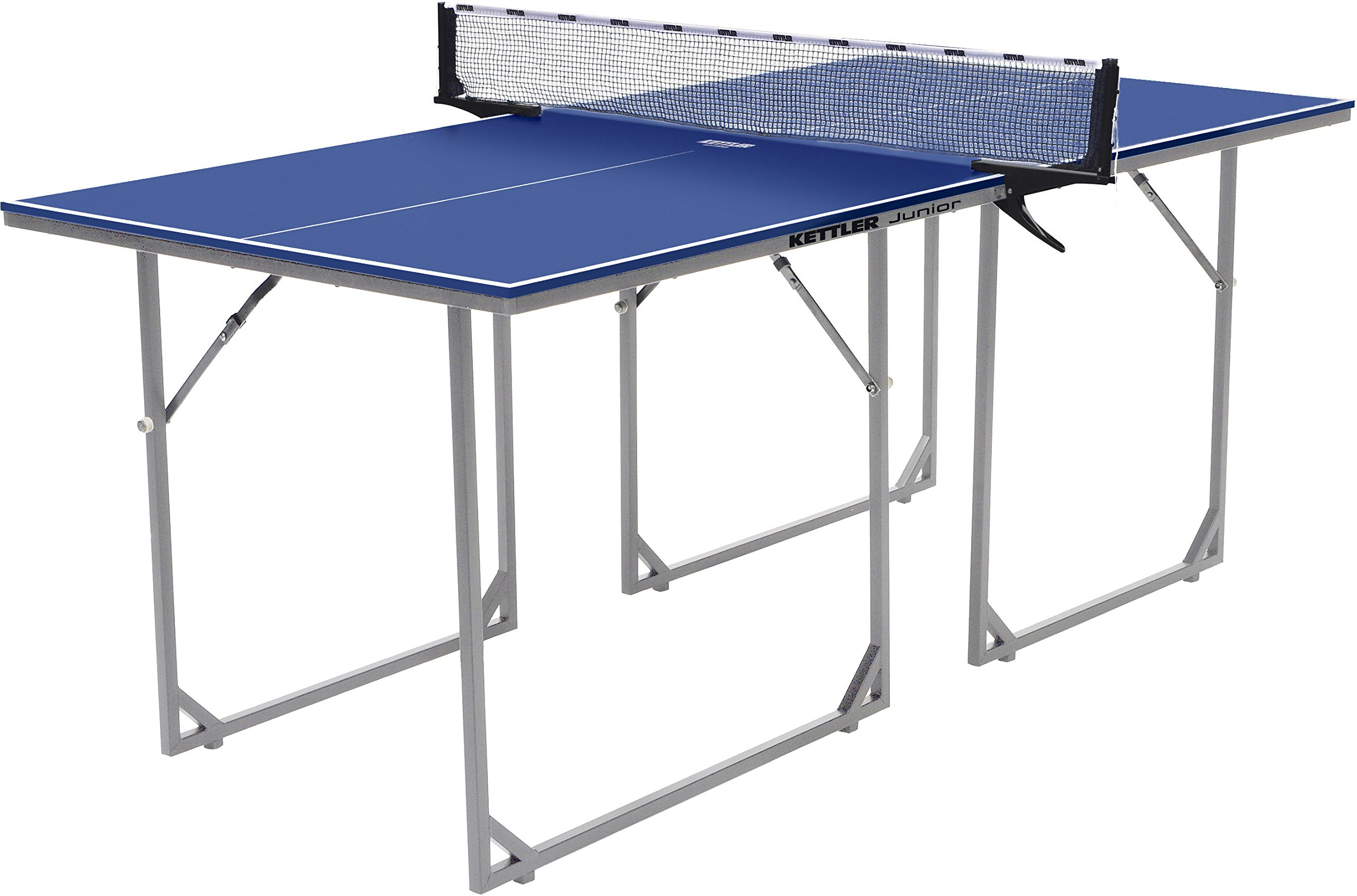 Kettler junior table tennis table ebay for Table kettler