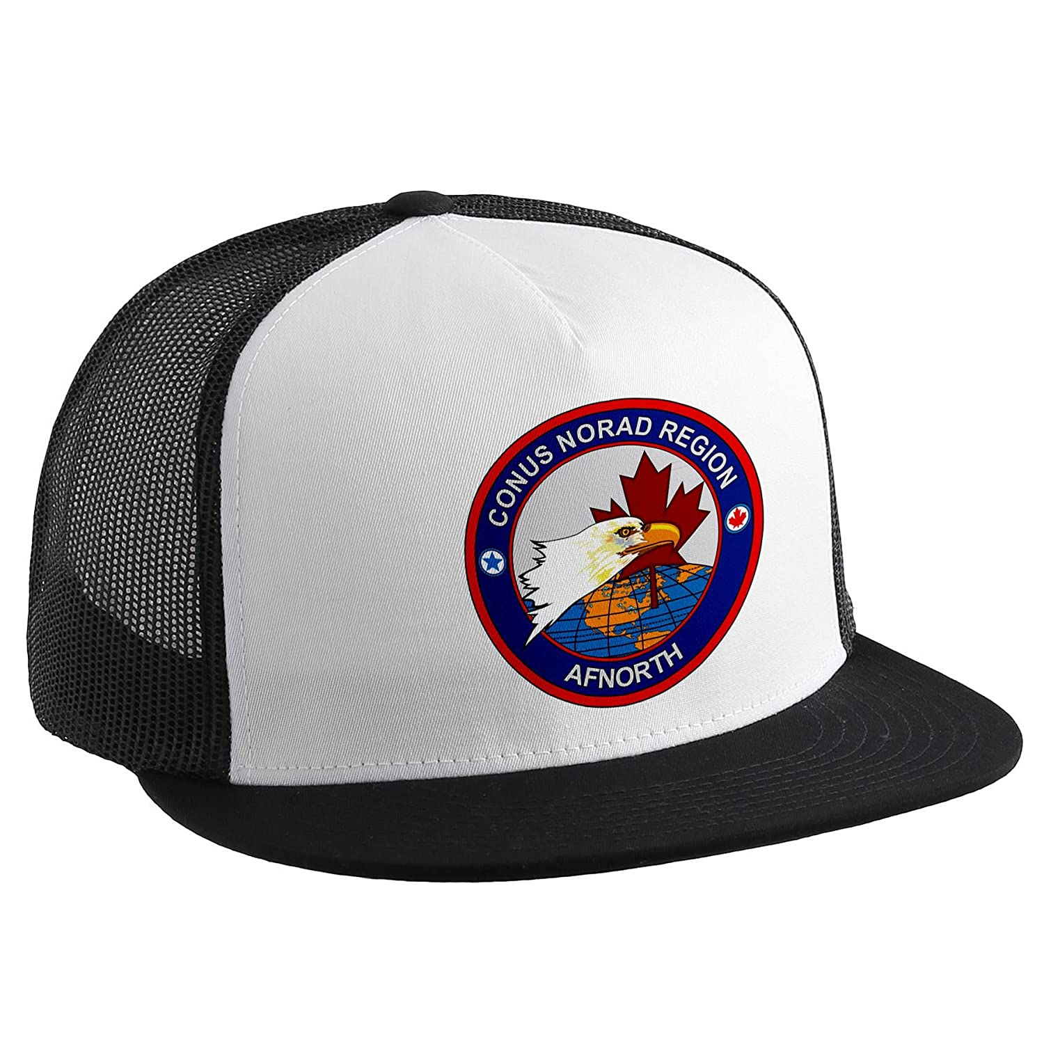trucker-hat-with-air-force-continental-us-norad-conr-afnorth