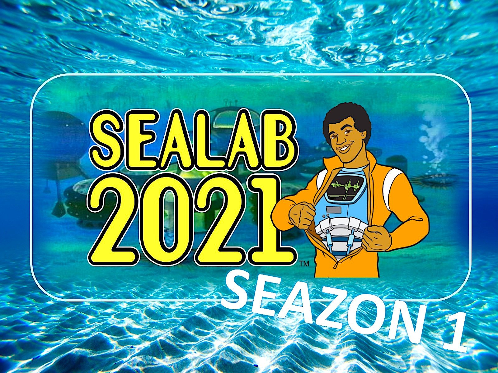 Sealab 2021 Seazon 1 - Season 1