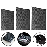 Carbon Fiber Water Transfer Hydro Dipping Hydrographics Film Sheet 50x100cm