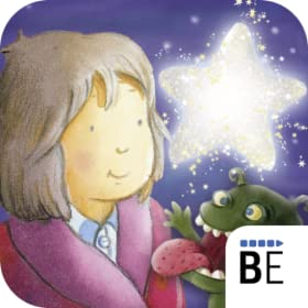 Laura's Star and the Dream-Monsters - The interactive picture book for children by Klaus Baumgart