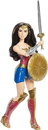 Wonder Woman - FDF39 - Défense Bouclier