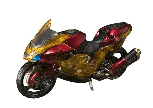 S.I.C. Ultimate Soul Machine Tornaider - Kamen Rider Agito