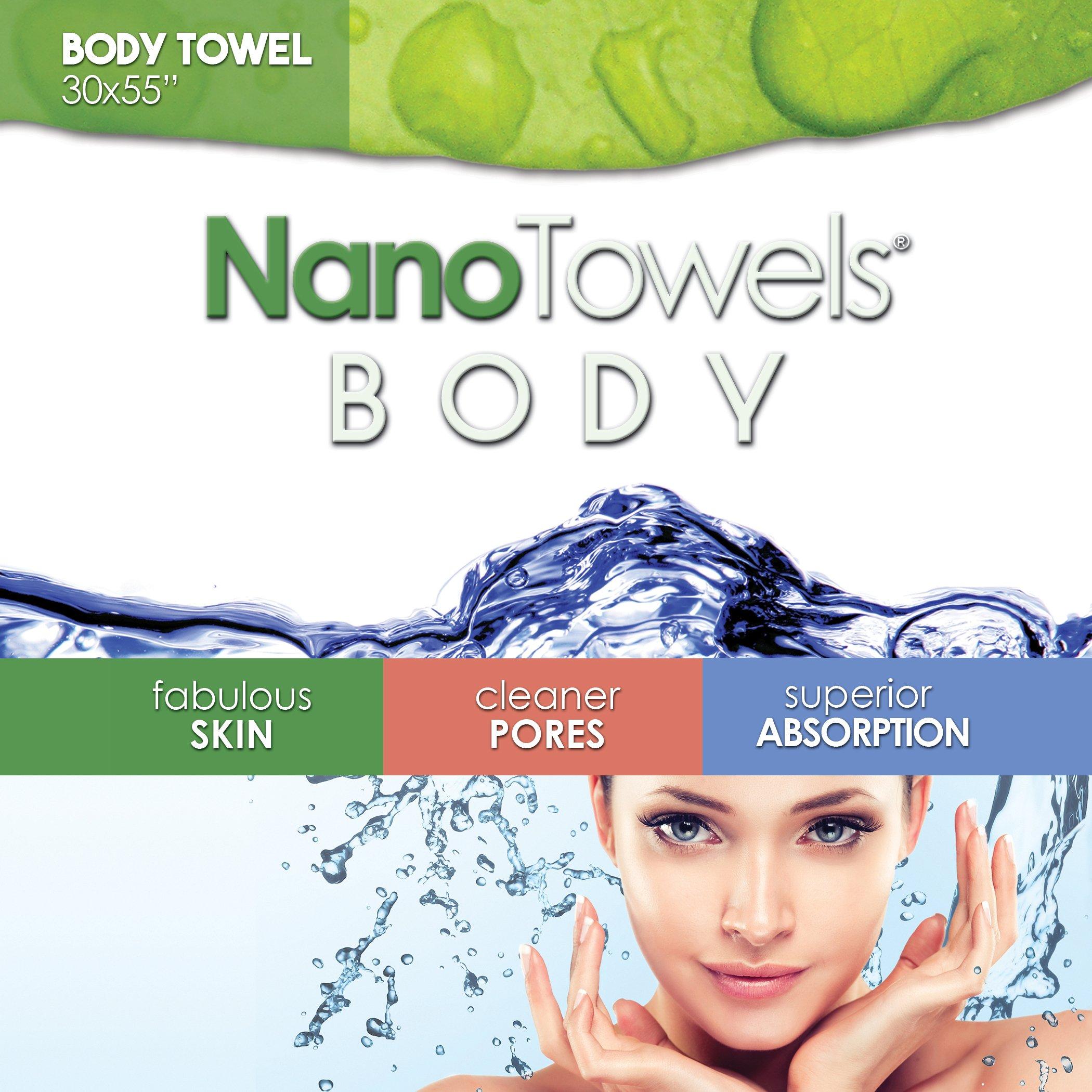 Nano Body