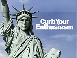 Curb Your Enthusiasm - Season 8