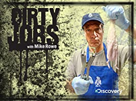 Dirty Jobs Season 6