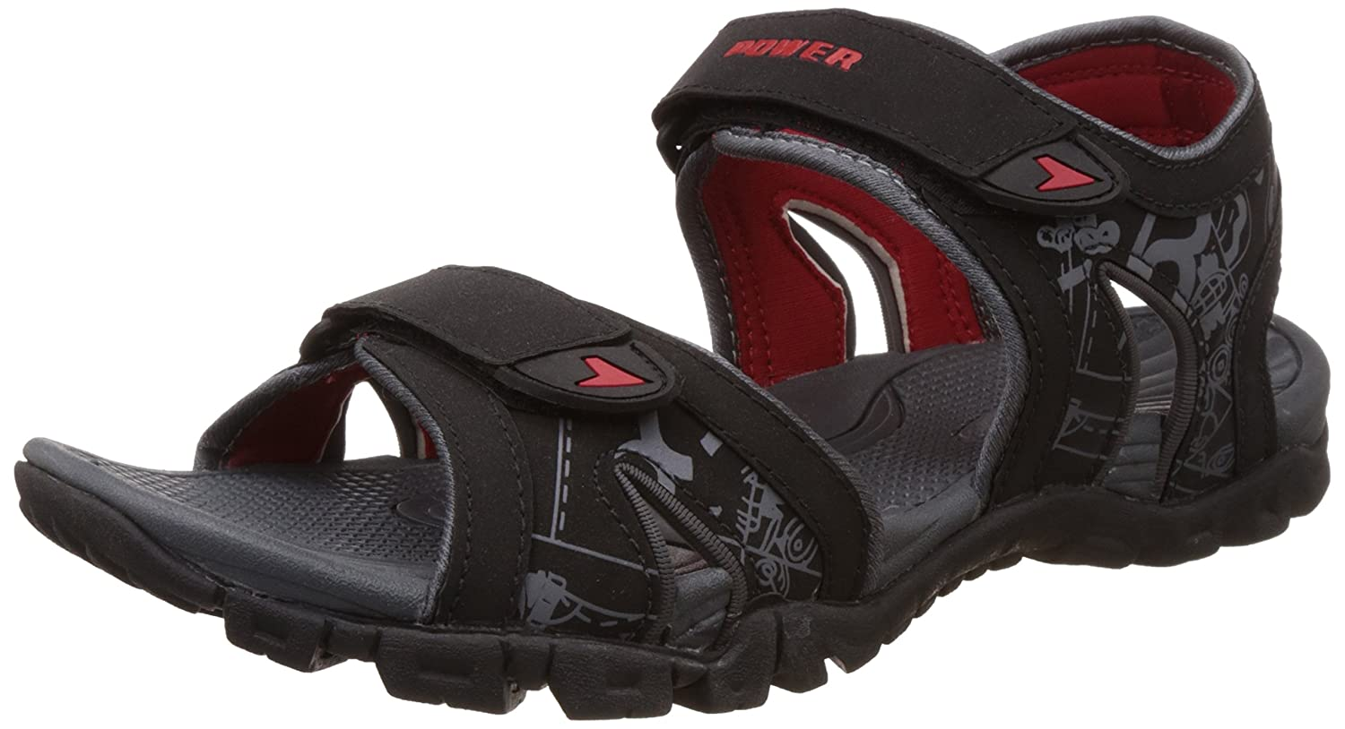 Flat 40% Off On Bata Products By Amazon | Power Men's Cosmos Flip Flops Thong Sandals @ Rs.539
