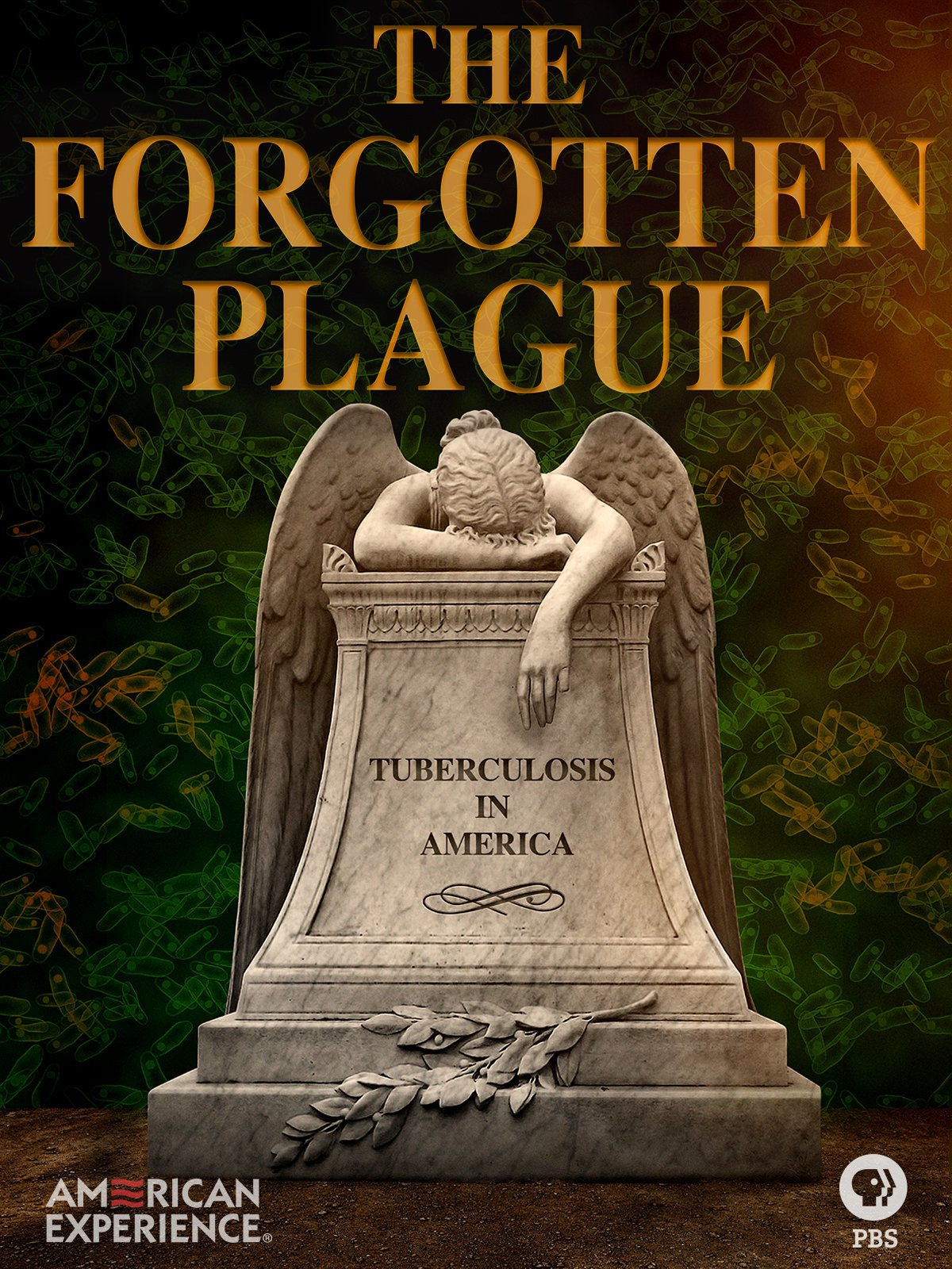 The Forgotten Plague on Amazon Prime Instant Video UK