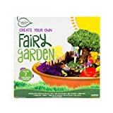 Creative Roots Create Your Own Fairy Garden by Horizon Group USA