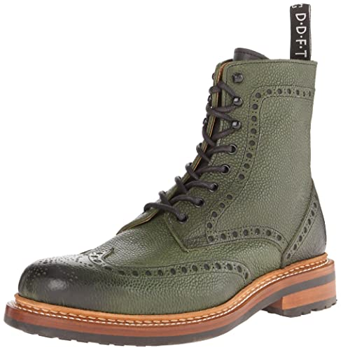 John-Fluevog-Men-s-Newell-Combat-Boot-Green-10-5-M-US