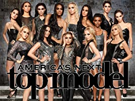 America's Next Top Model - Season 16