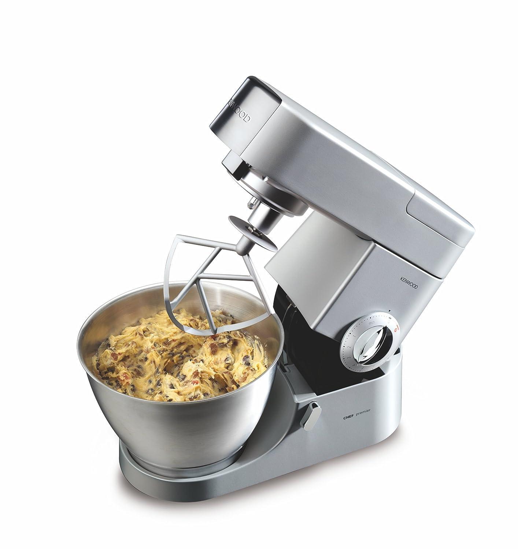 Robot da cucina kenwood tutte le offerte cascare a fagiolo - Kenwood robot da cucina ...