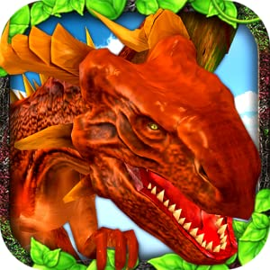 World of Dragons: Dragon Simulator by Gluten Free Games