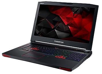Acer Predator 17 G9-792-736Q 17 Zoll Gaming-Notebook mit Skylake