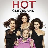 Hot in Cleveland - Staffel 1